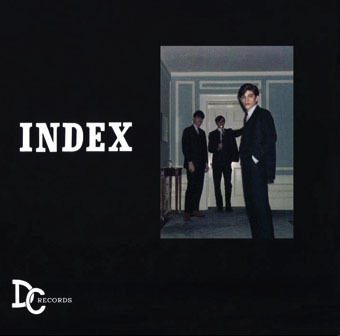 When You Motor Away   : Friday Old Stuff: Index -- Black Album + Red