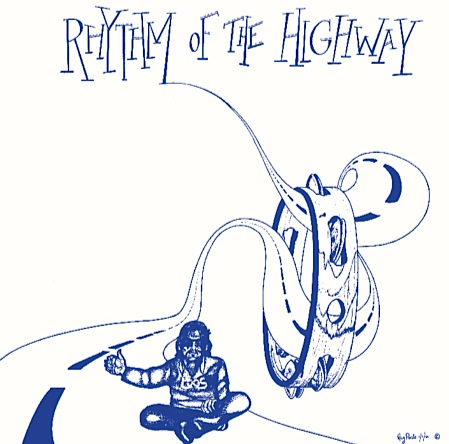 Rhythm of the Highway